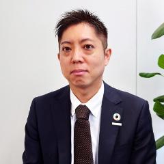 専務取締役 辻基樹