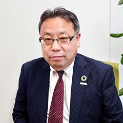 常務取締役 石田雅裕