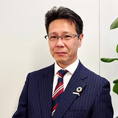 取締役 柴田賢輔